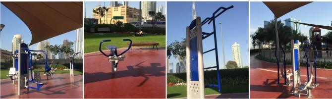 Фитнес за възрастни